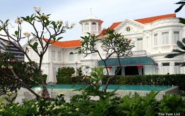 Macalister Mansion, Boutique Design Hotel, Penang