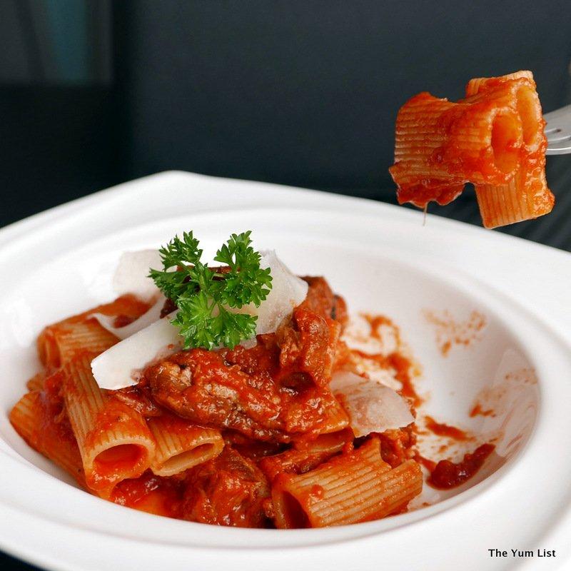 Sapore, New Spanish & Italian Restaurant, Ampang, Kuala Lumpur
