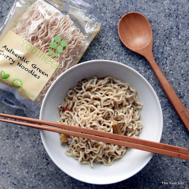 made in Malaysia, eat local Kuala Lumpur