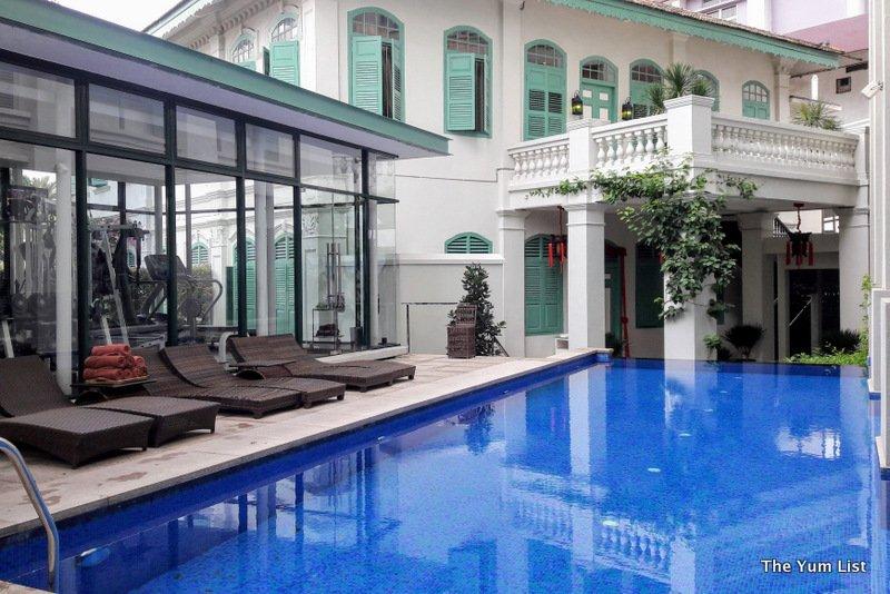The Majestic Malacca