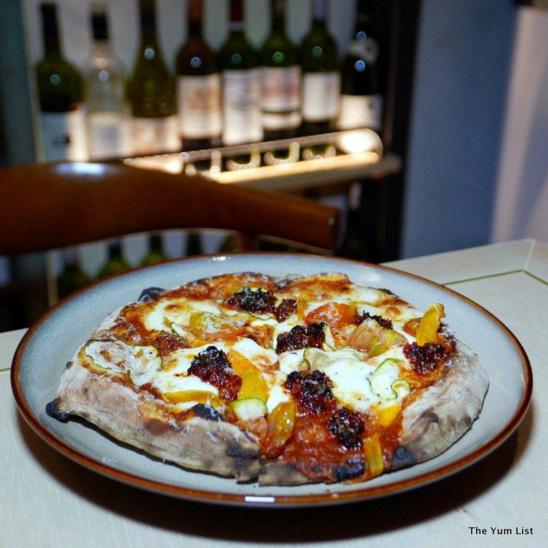 Proof Pizza + Wine, APW