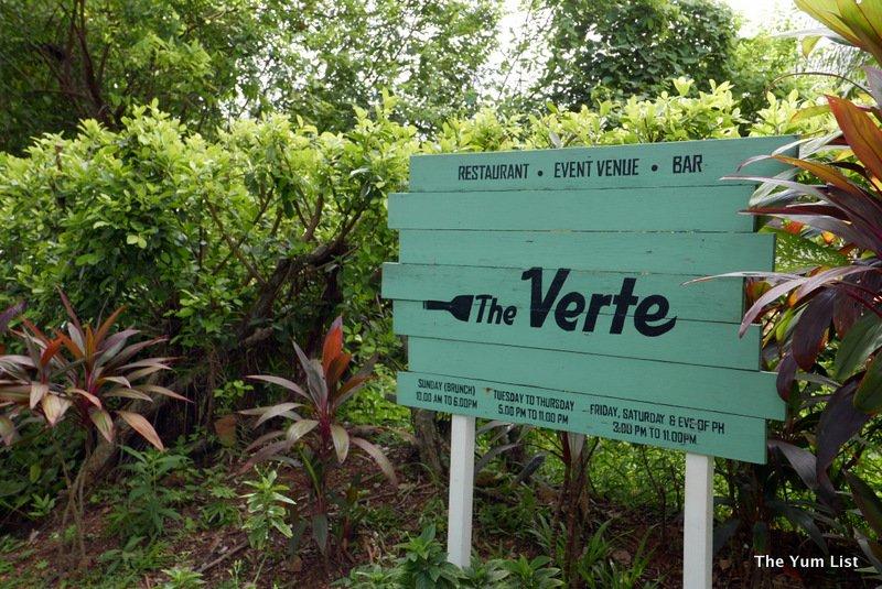 The Verte, Avillion Port Dickson