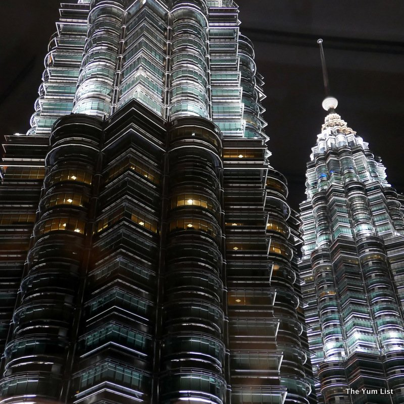 Nobu Kuala Lumpur, Valentine's Day Menu