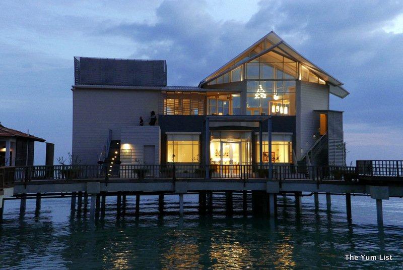 avi Spa Lounge, Avillion Port Dickson