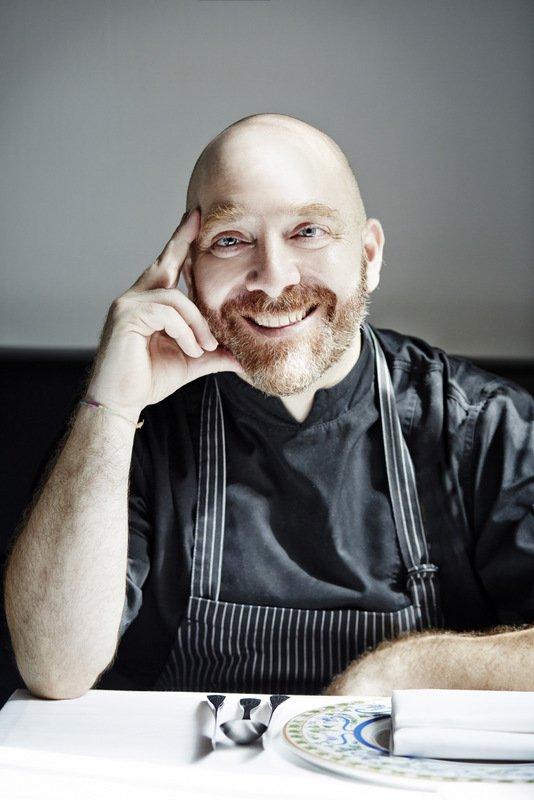 Award Winning Chef Lino Sauro Brings Sicilian Cuisine to The Library, The Ritz-Carlton, Kuala Lumpur
