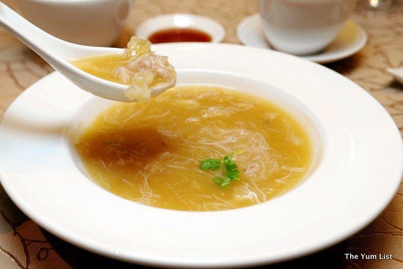 Le Mei, Chinese Restaurant Putrajaya