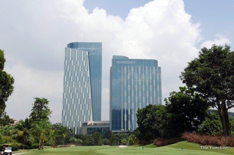 Le Meridien Putrajaya