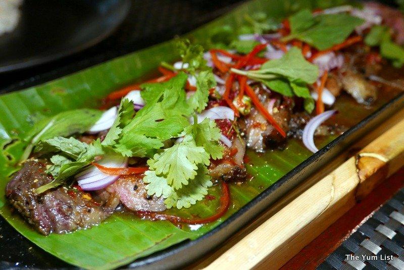 Thai Food Buffet