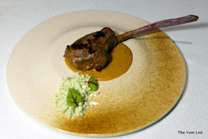 Nadodi, Engaging Nomadic Cuisine KL