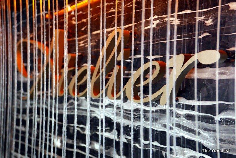 Atelier on Telawi, Bangsar