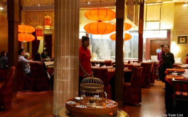 Chynna, Chinese Restaurant
