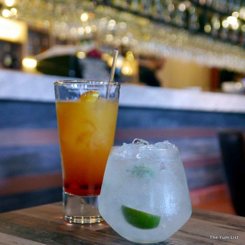 Modi & Rosa, Italian Dining and Wine Bar in Damansara, Kuala Lumpur