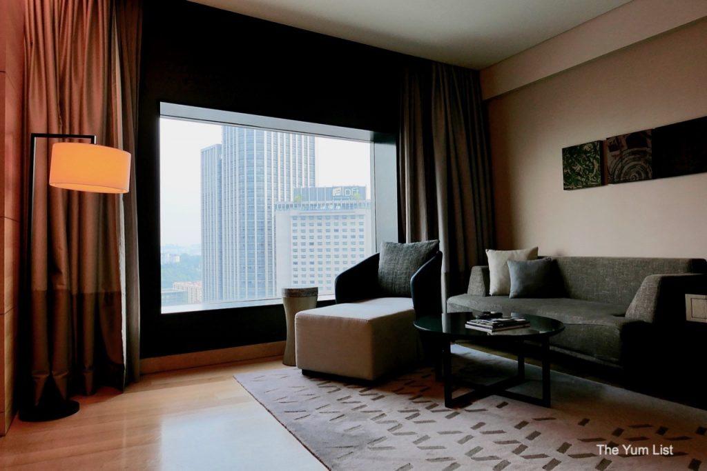 Hilton Kuala Lumpur KL Sentral