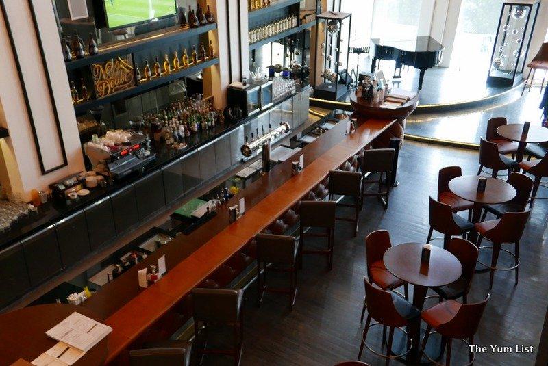 Gastro Sentral, Pub in KL Sentral