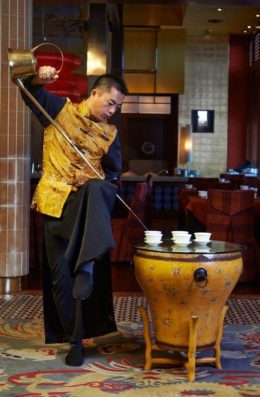 Chynna, Chinese Restaurannt