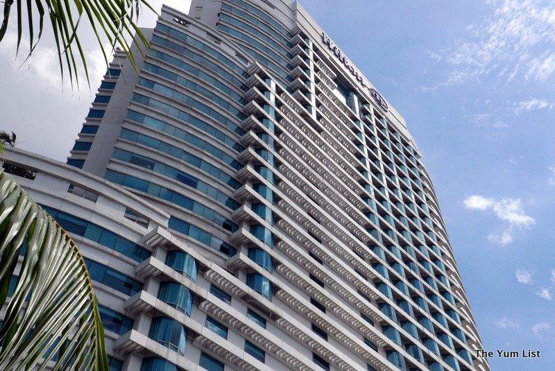 best hotels in KL, staycation Kuala Lumpur