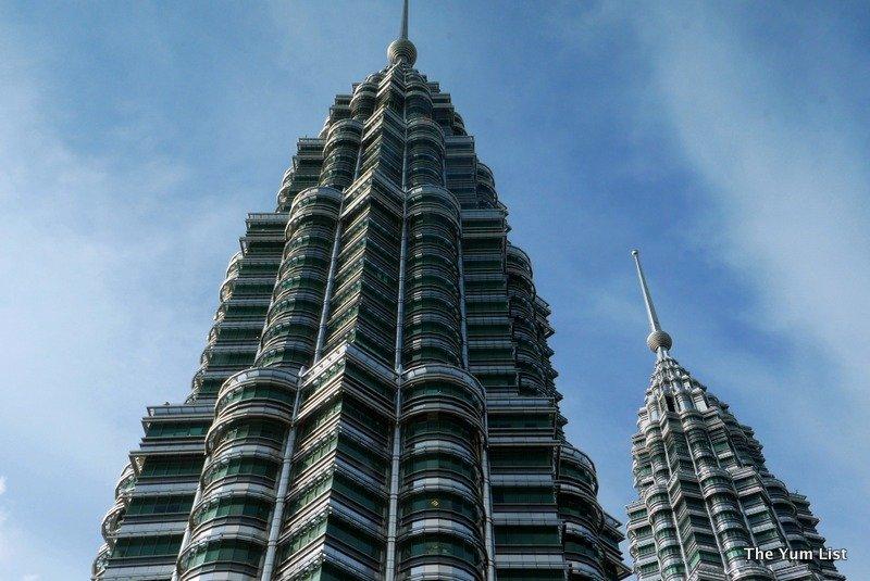 Nobu Kuala Lumpur