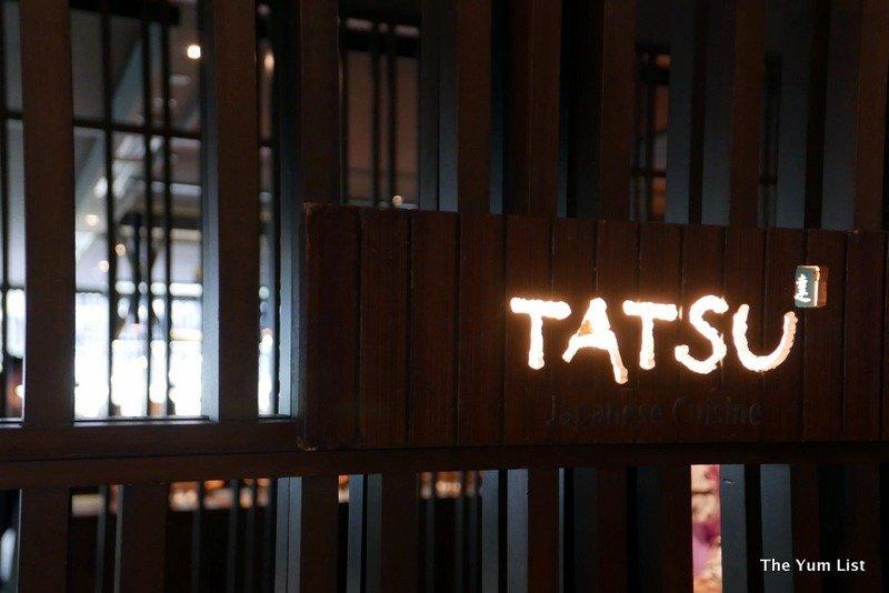 Tatsu, InterContinental Kuala Lumpur