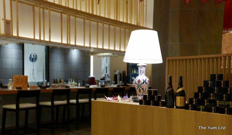best Japanese restaurants Kuala Lumpur