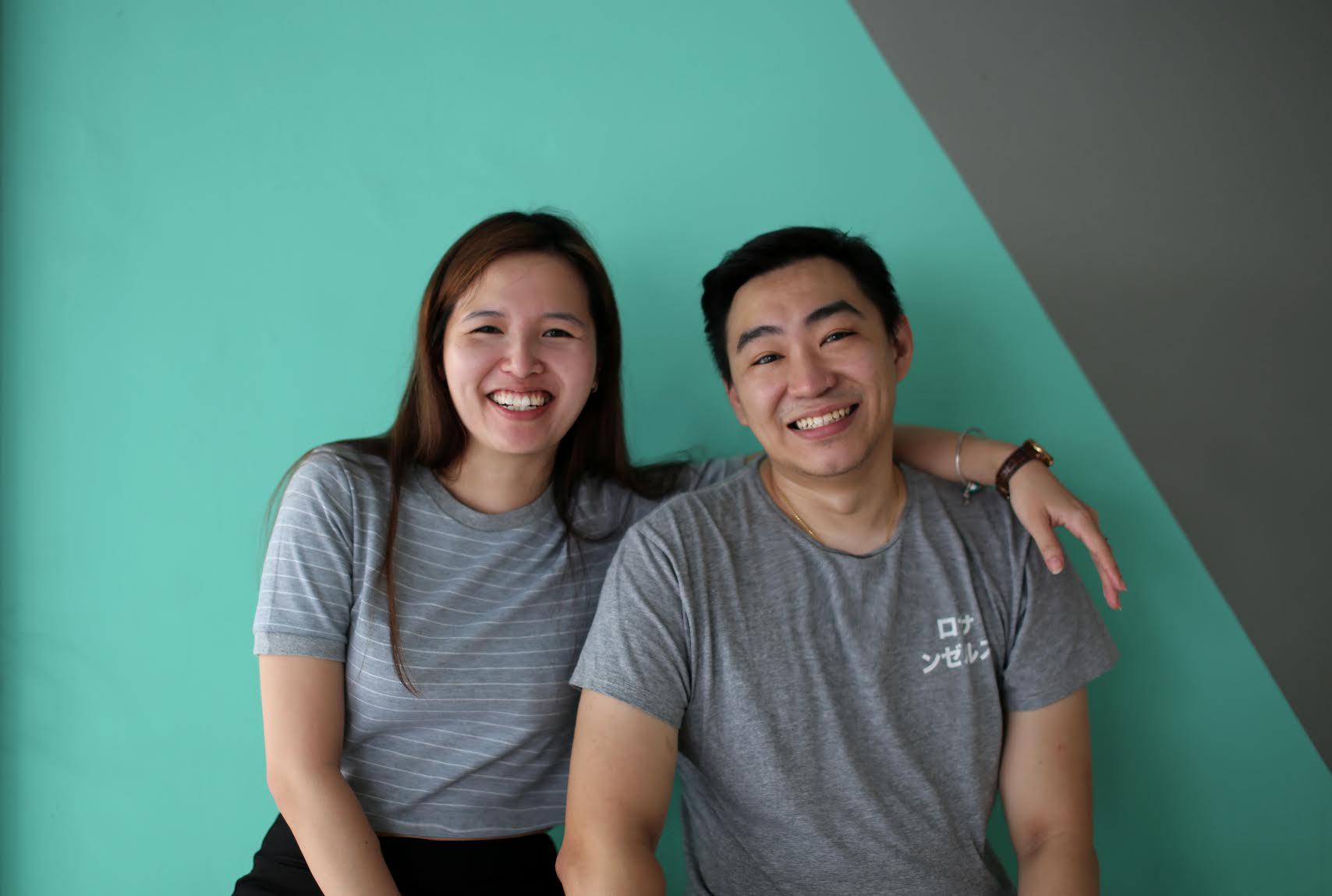 Entrepreneurs in Kuala Lumpur