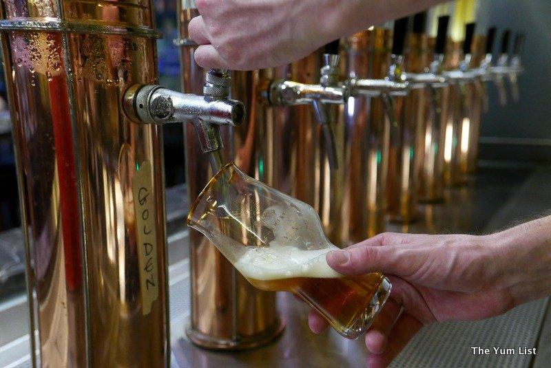 Alchemist Beer Lab Singapore