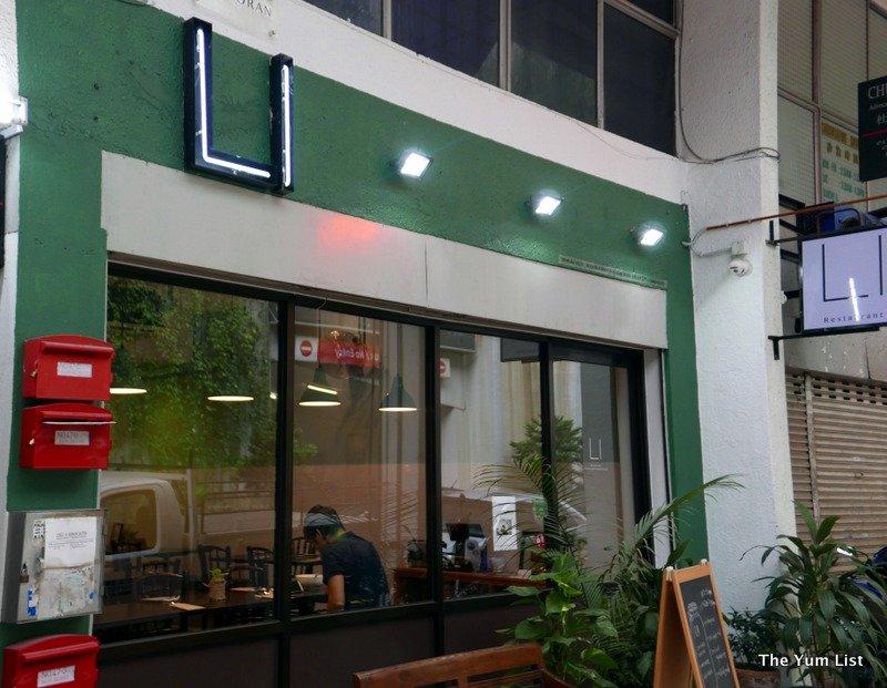 LI Restaurant, Damansara Jaya