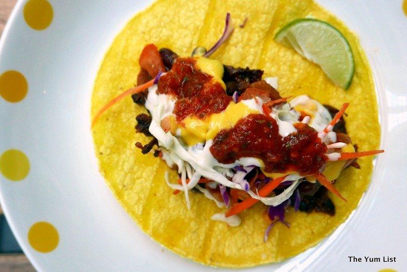 Sala, Mexican Vegan Restaurant