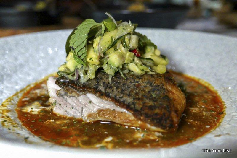 Mr. Chew's Chino Latino Restaurant and Bar