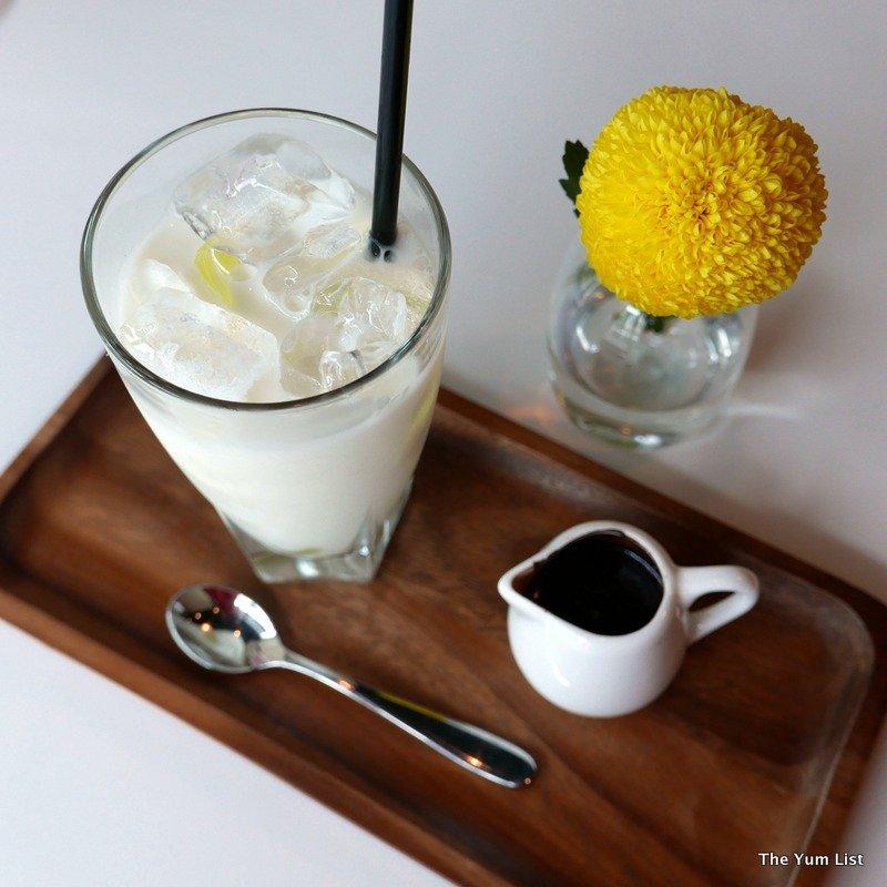 Butterfly Dessert Cafe, Sri Petaling