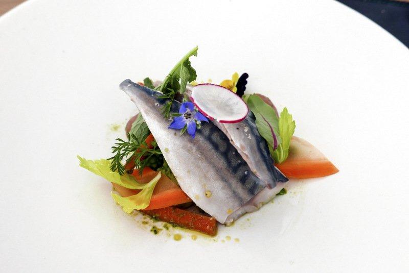 La Credenza Orbassano : Casa format restaurant orbassano turin italy the yum list
