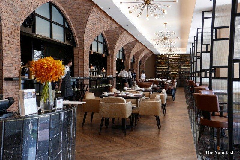 Brasserie 25, French Restaurant KL