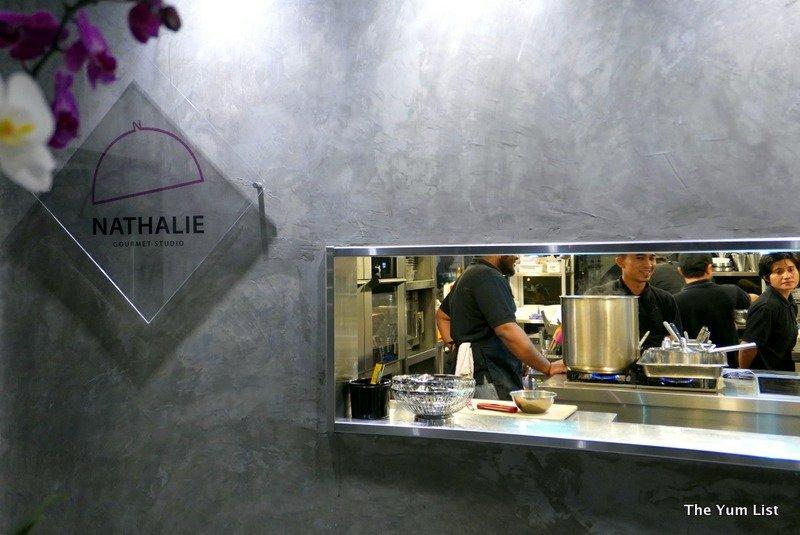Nathalie's Gourmet Studio