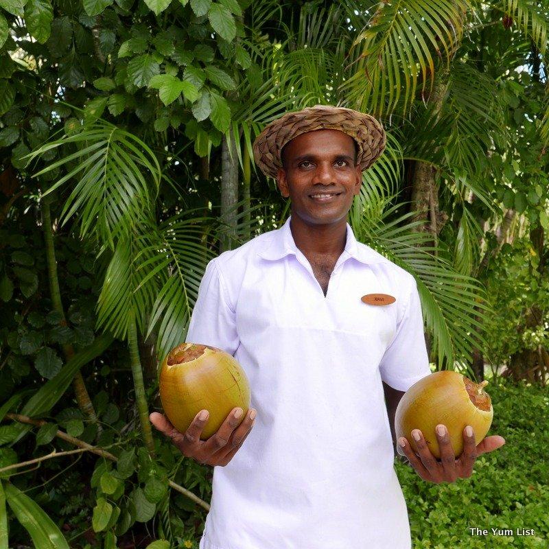 Maldivian Cooking Class