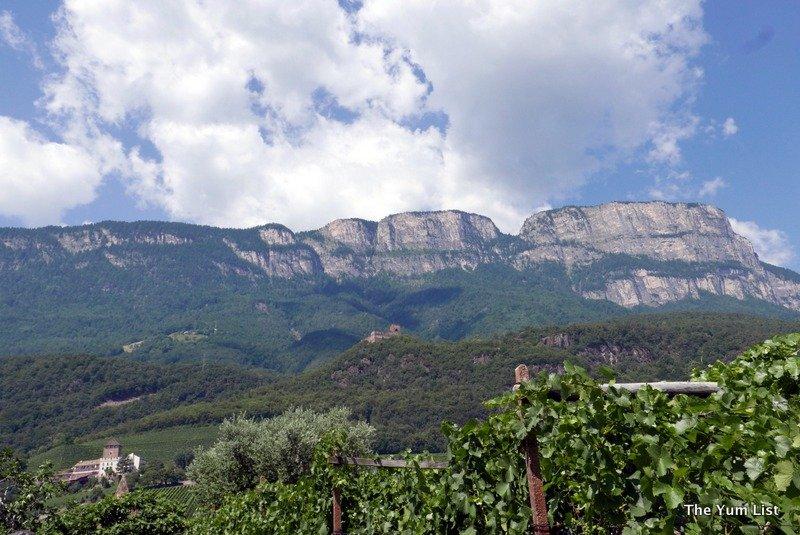 St. Pauls Wine, South Tyrol