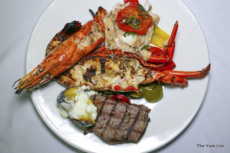 Dining by Design, Shangri-La