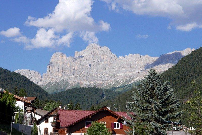 Johannesstube, Hotel Engel, Michelin-starred Restaurant, Bolzano