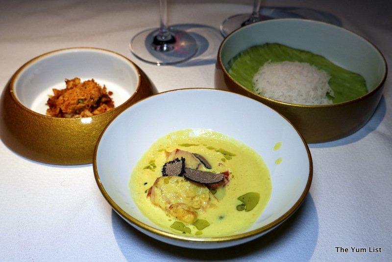 Nadodi Kuala Lumpur - Engaging Nomadic Cuisine