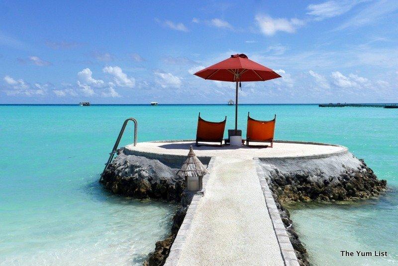 Taj Exotica Resort and Spa Maldives