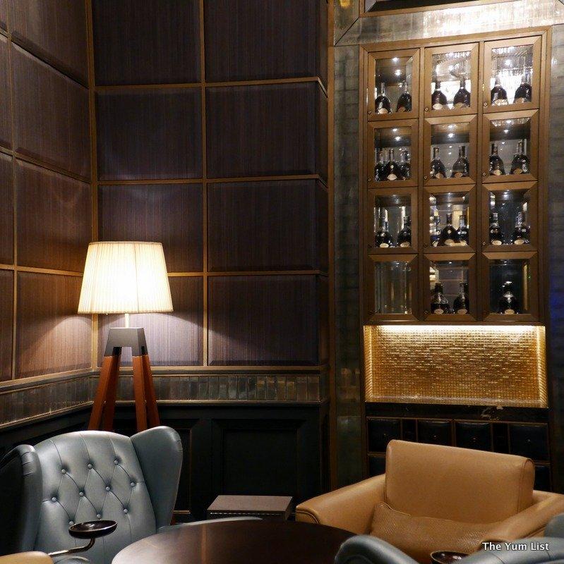 Astor Bar, The St. Regis Kuala Lumpur