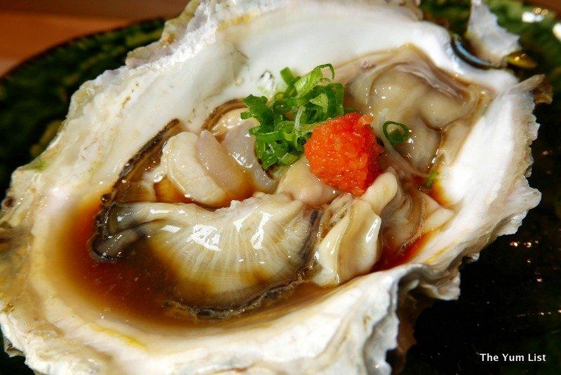 Sushi Azabu KL