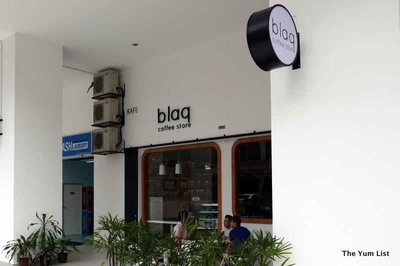 Blaq Coffee Store