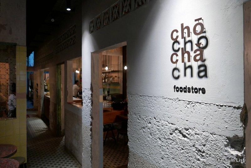Chocha Foodstore, Chinatown