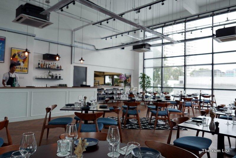 Cocott, French Restaurant TTDI