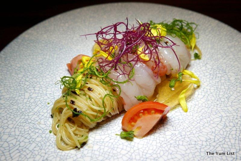 Kikubari, Japanese Restaurant, DC Mall