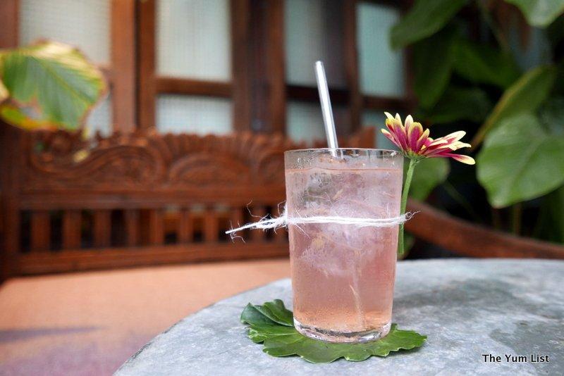 best bars in KL, cocktail bar Petaling Street