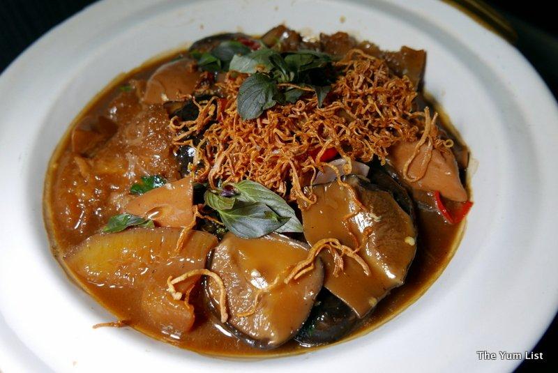 Tao, Chinese Cuisine, InterContinental KL