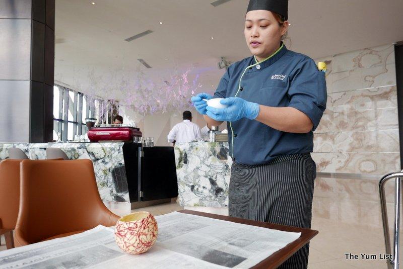 Arteastry - Afternoon Tea, Element Kuala Lumpur