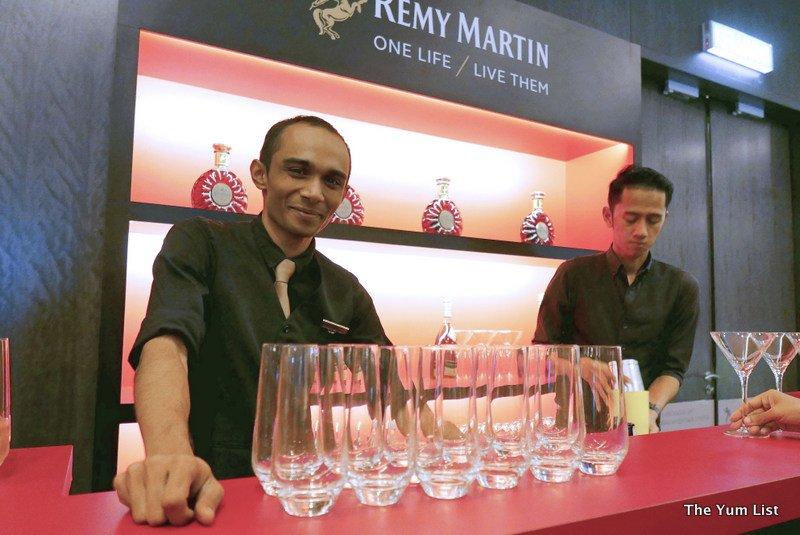 Rémy Cointreau Malaysia Launch, Sofitel Damansara
