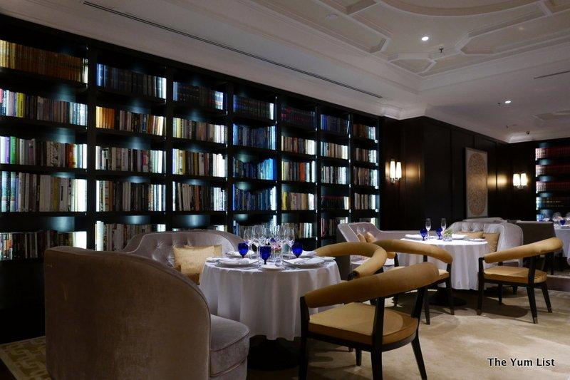 Ritz-Carlton KL, Christopher Millar