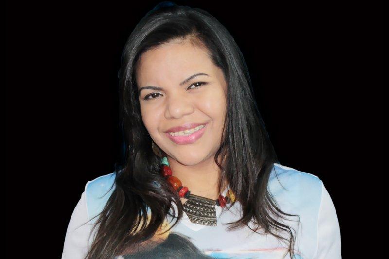Fabiana Zambrano, El Maiz